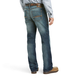 Ariat Ariat Patterson Straight BlackJack Jeans