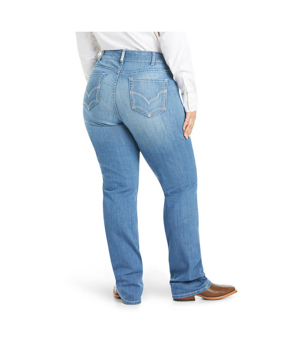 Ariat REAL Charlotte Straight Jeans