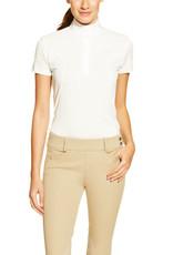 Ariat Aptos show shirt Ariat blanc