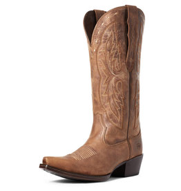 Ariat Bottes Ariat Heritage X Toe Elastic Calf