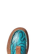 Ariat Cruiser Ariat Turquoise snake
