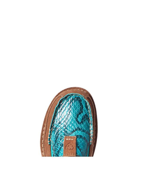 Cruiser Ariat Turquoise snake