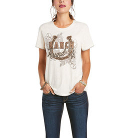 Ariat T-Shirt Ariat relaxed fit round up