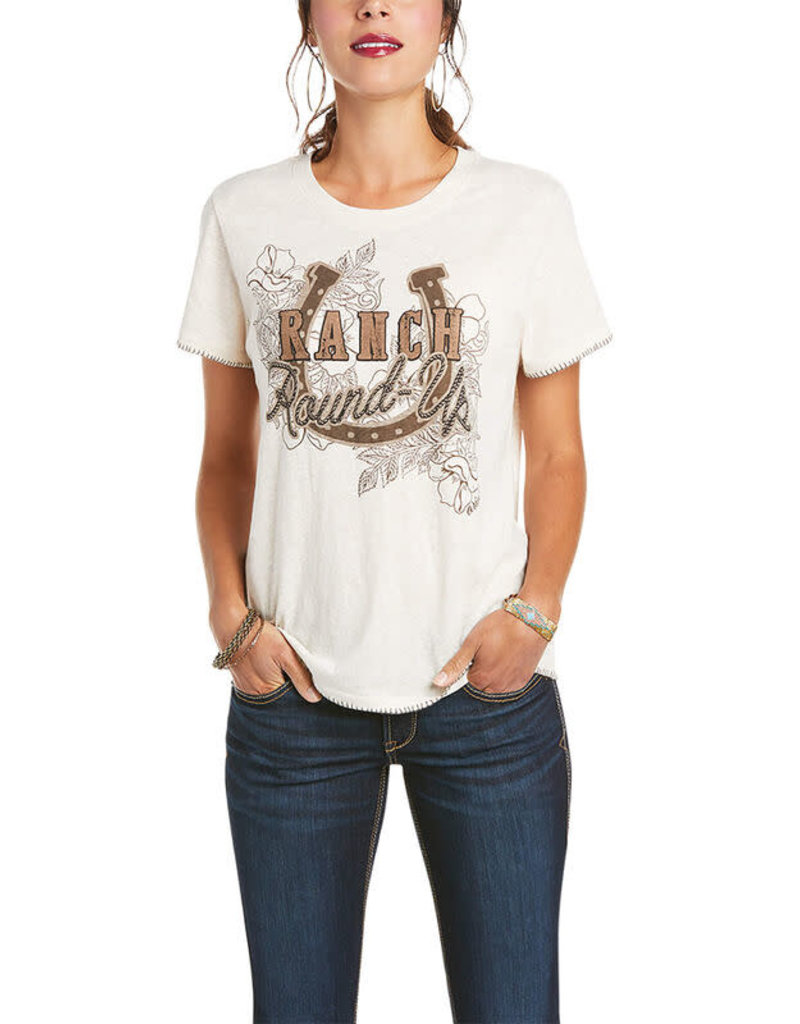 Ariat Copy of T-Shirt Ariat relaxed fit Dream Catcher