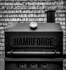 Hamrforge Old Iron Sides (2 Grilles + Bac à Charbon)