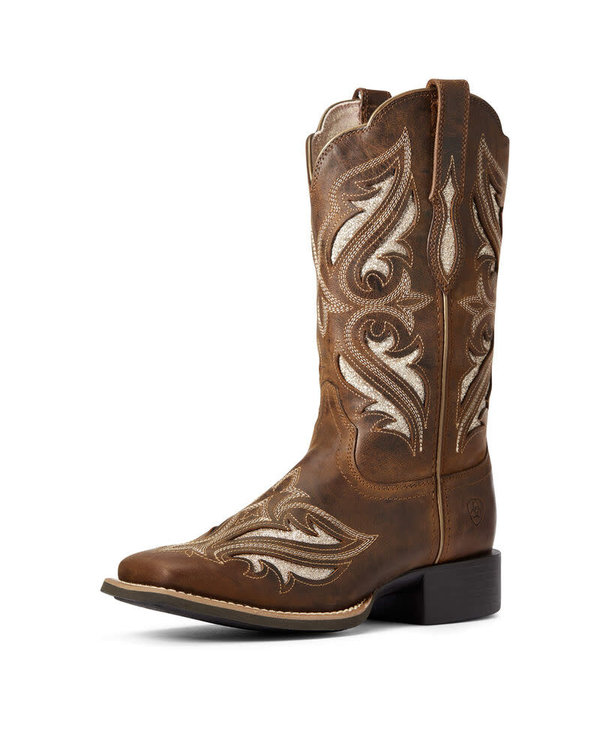 Bottes ariat Round up Bliss