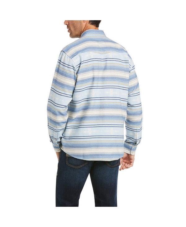 Chemise pour homme retro snap