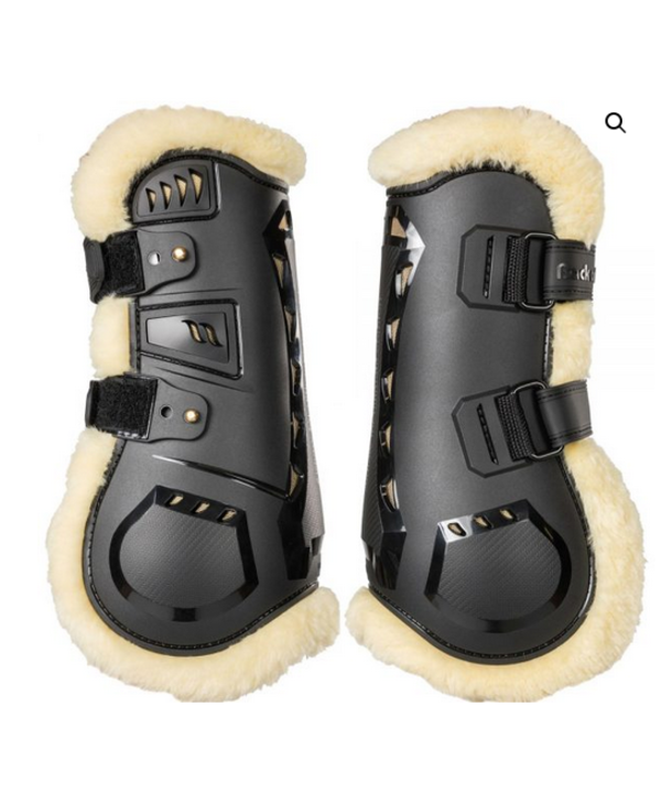 Airflow  Fur Tendon Boot-Large