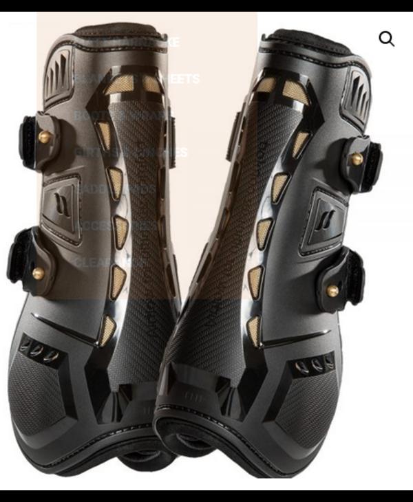 Airflow Tendon Boots-Large