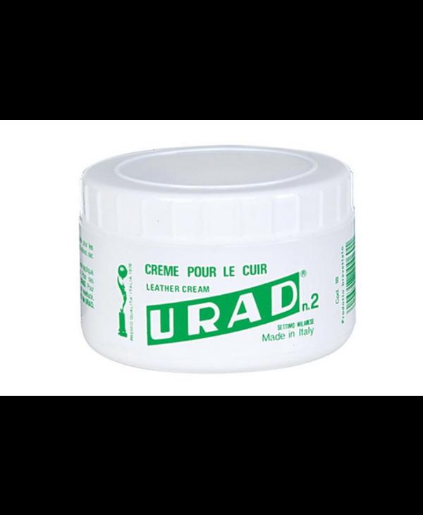 Crème Urad pour le cuir - Noir