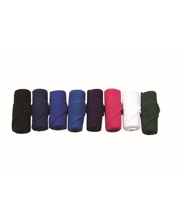 Bandages de repos 12'' noir