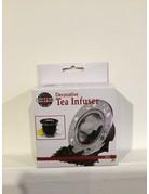 Norpro Decorative Celestial Tea Infuser deep infuser 2 inches