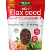 TAdin Milled Flax Seed With Cactus & Grapefruit 14 oz