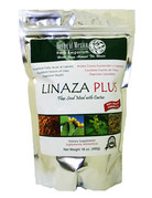 Herbs of Mexico Linaza Plus Flax Seed with Cactus Powder 1 lb
