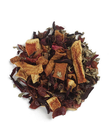 Frontier Coop Cinnamon Orange Herbal Tea 1 lb