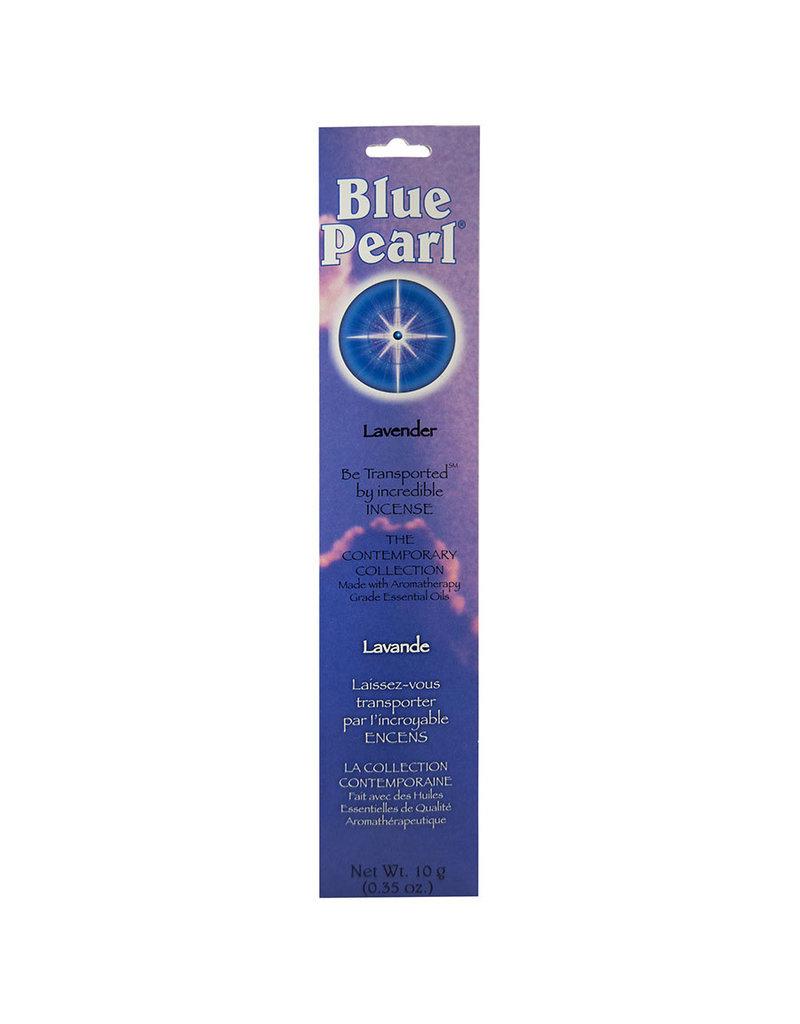Auroshikha Blue Pearl Lavender Incense 10 grams