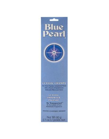 Blue Pearl Blue Pearl Classic Champa Incense 20 grams