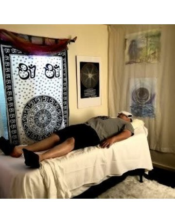 Healingifts 40 minute Stress Tachyon Neutralization,Energy Balancing