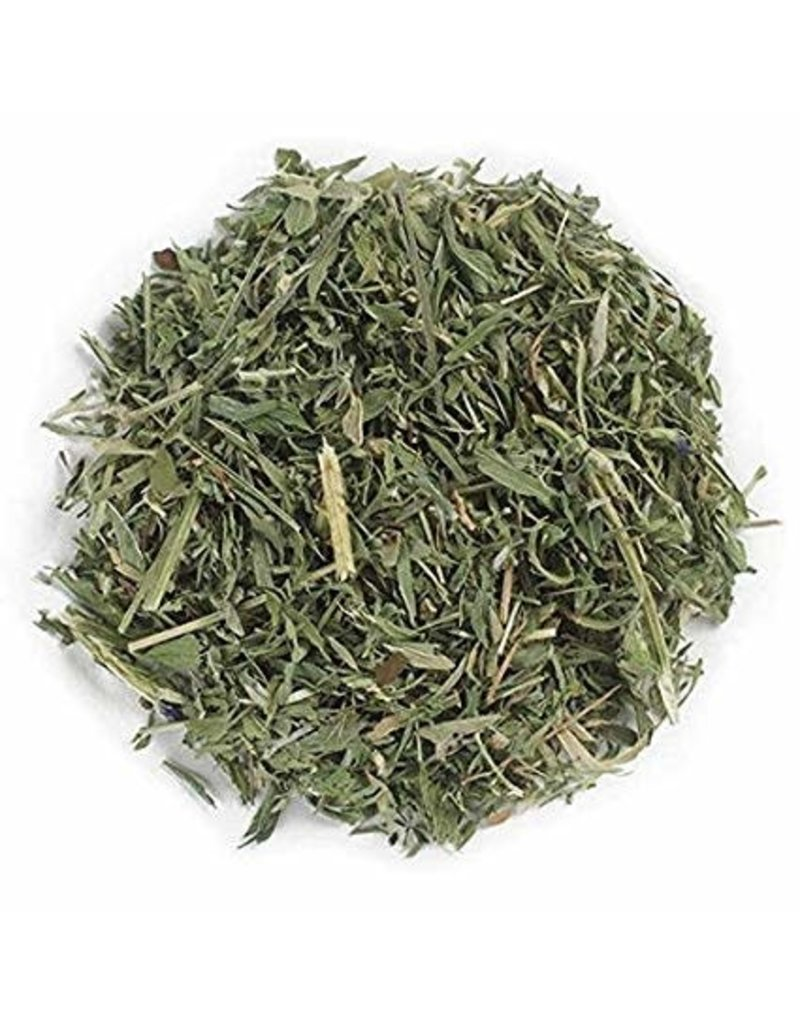 Alfalfa Medicago Sativa L. C/s dried 1lb