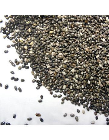 Chia Seed Whole 1 lb