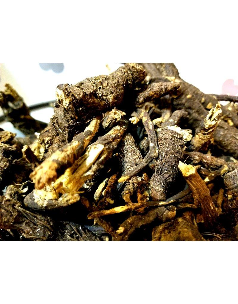 Osha / Bear Root herb / Ligusticum porteri 1 lb