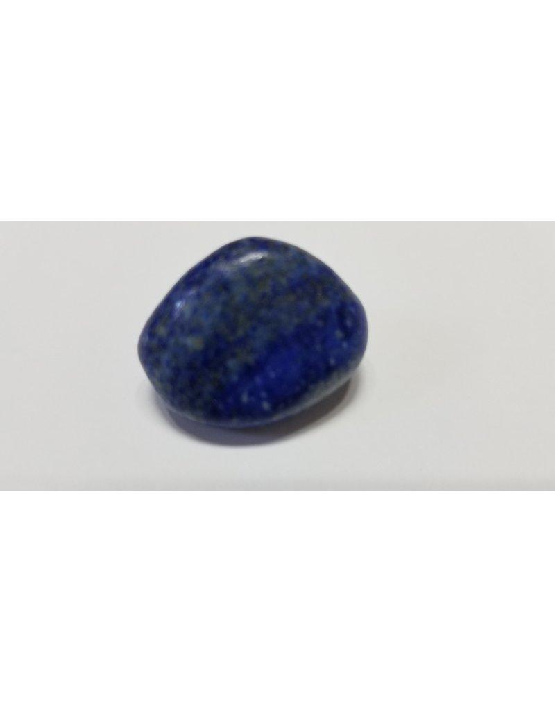 Lapis Lazuli Polished   2 cm semi round