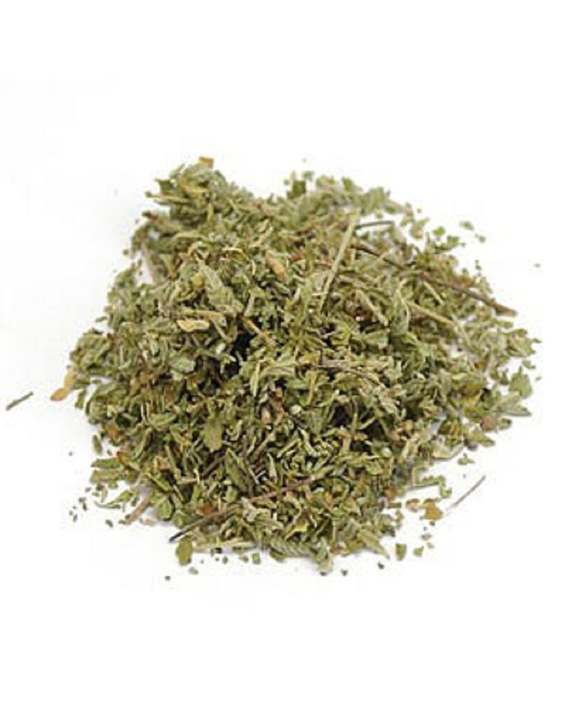 Copy of Damiana leaves dried c/s 1 lb