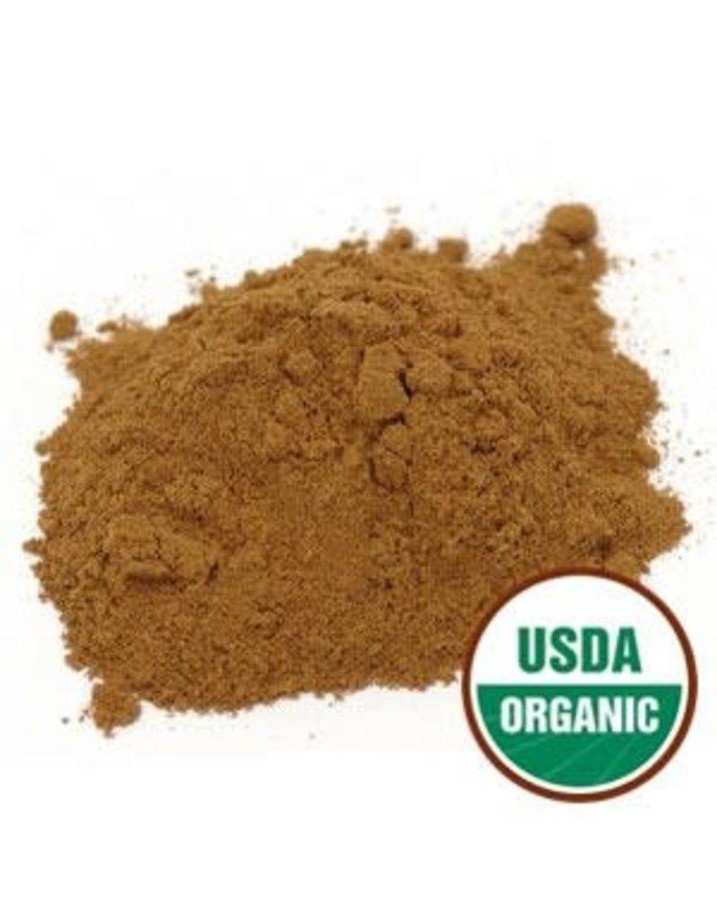 Starwest Botanicals Cinnamon Powder Viet 4% Oil Organic 2 oz