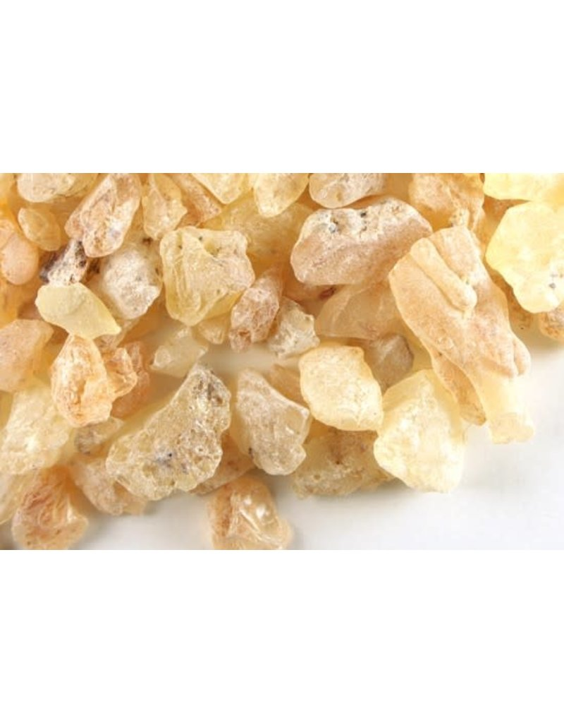 Copal Oro Resin Incense from  Indonesia  1 oz
