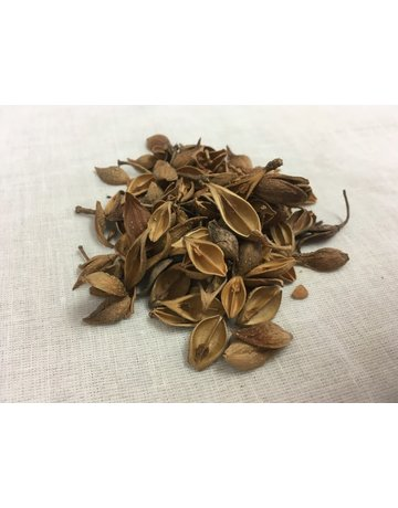 Lian Qiao Forsythiae Fruit 1 oz