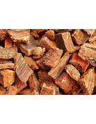 Cinchona Bark  Quina Roja Chunks  Peruvian Bark 8 oz