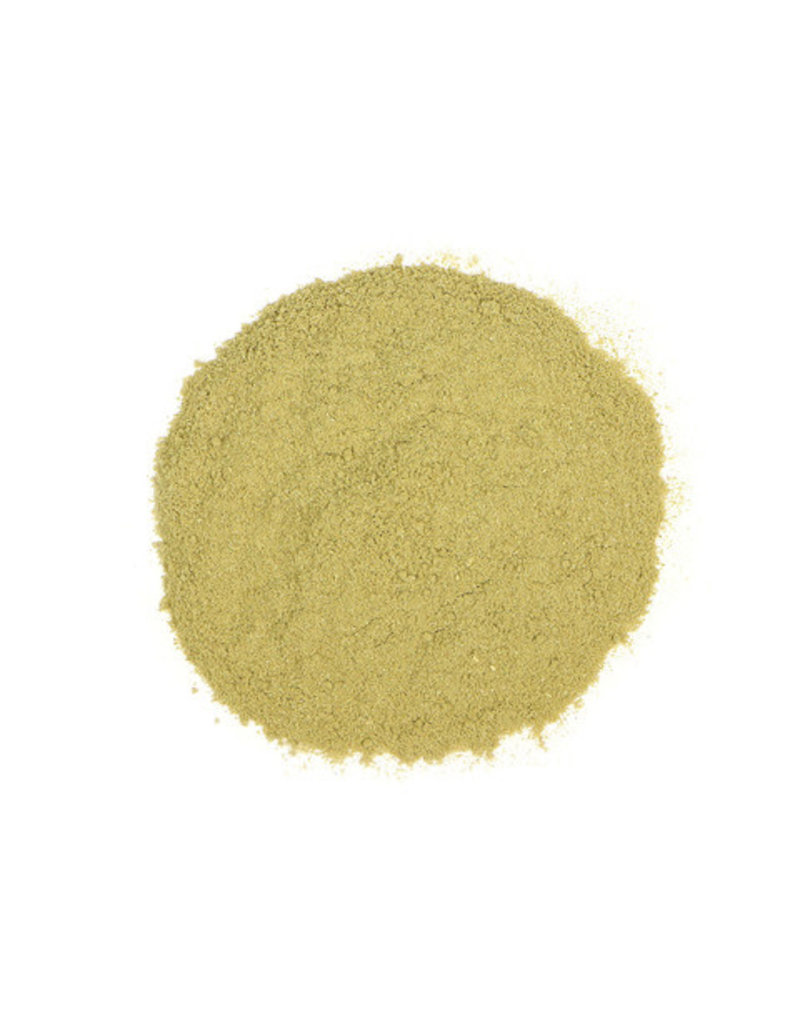 Passion Flower Pasiflora Powder  8 oz