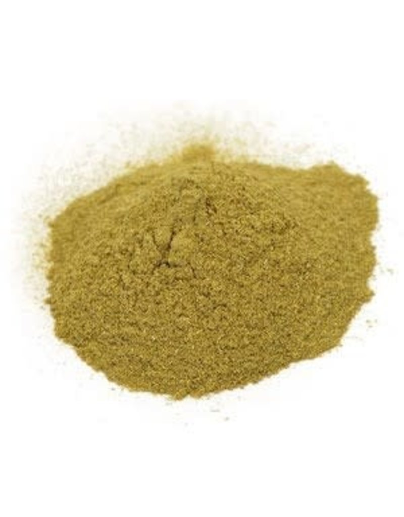Oregon Grape Powder  Wildcrafted 1 lb