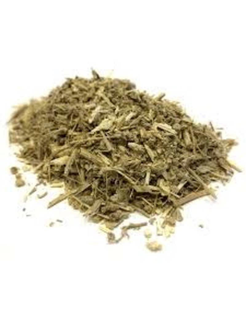 Wormwood Ajenjo  Artemisia absinthium whole  8 oz