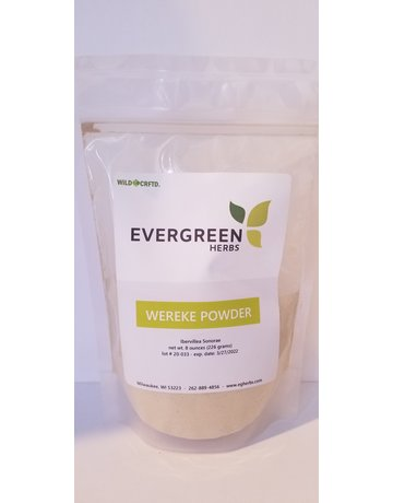 Wereke Powder 8 oz