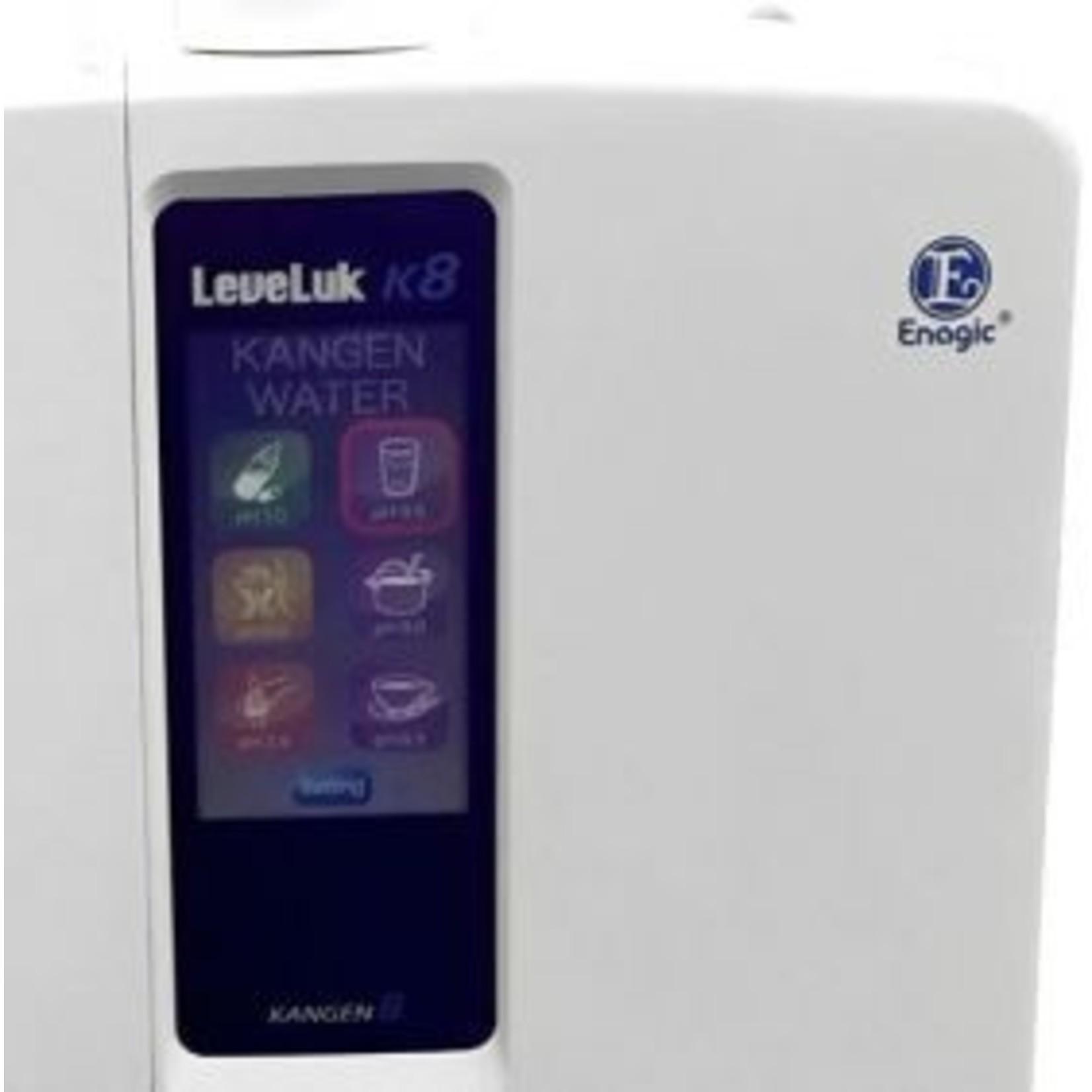 Kangen K8 Kangen Water Machine