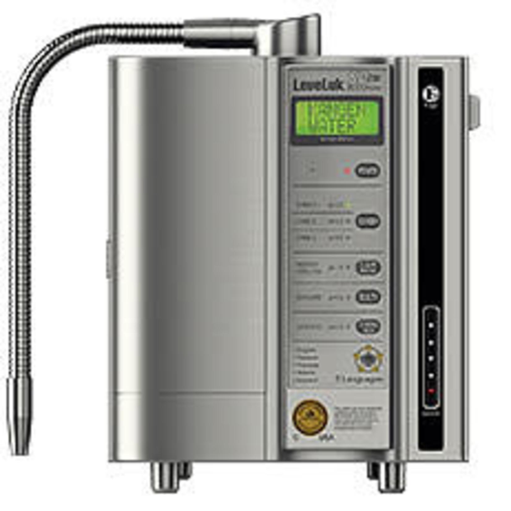 Kangen LevelLuk SD501P Platinum Model