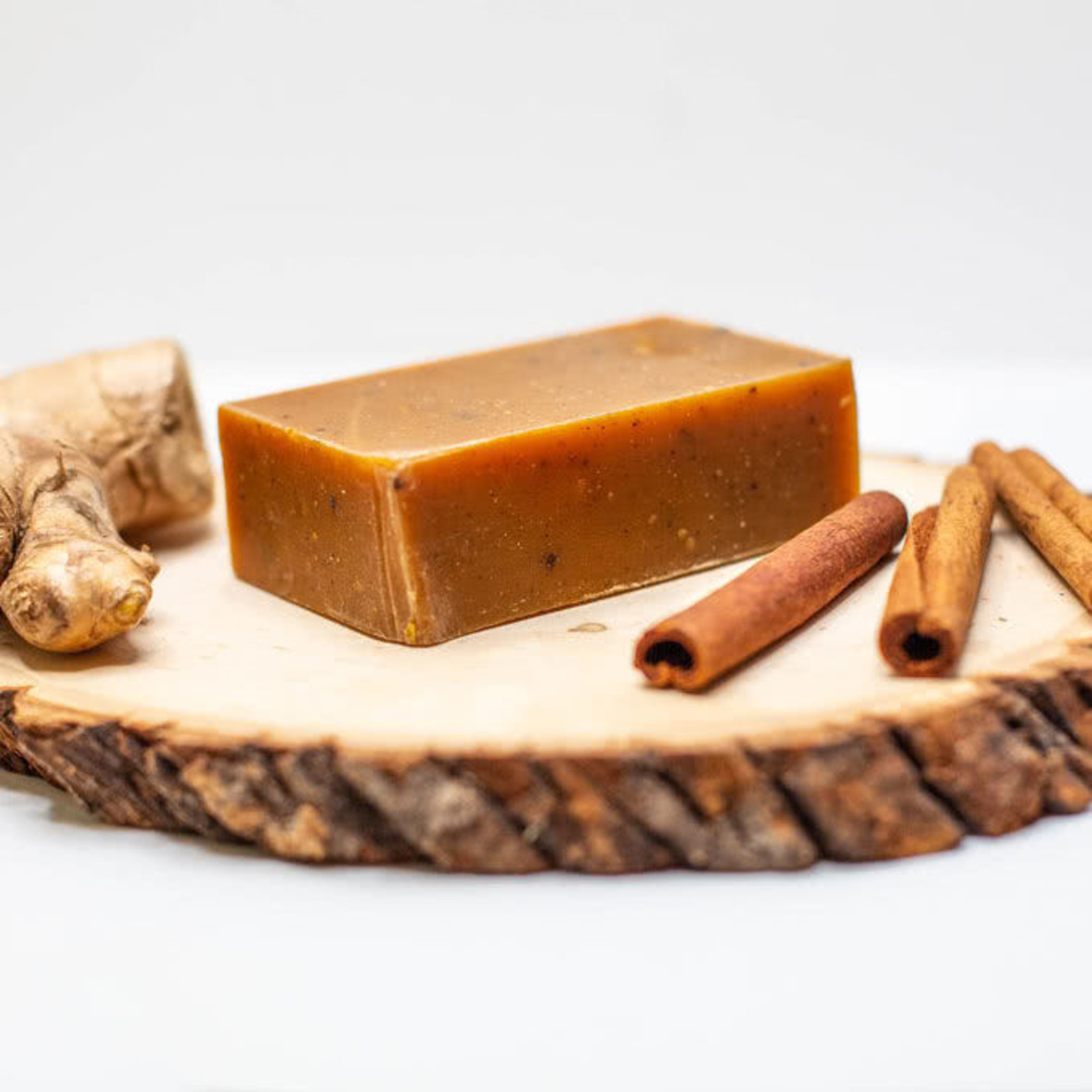 CBD Skincare Company Harvest Moon Body Bar Soap CBD 100mg
