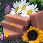 Chagrin Valley Soap and Salve Summer Sunshine Shampoo Bar 5.8oz