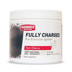 Hammer Nutrition Fully Charged 30 servings Tart Cherry