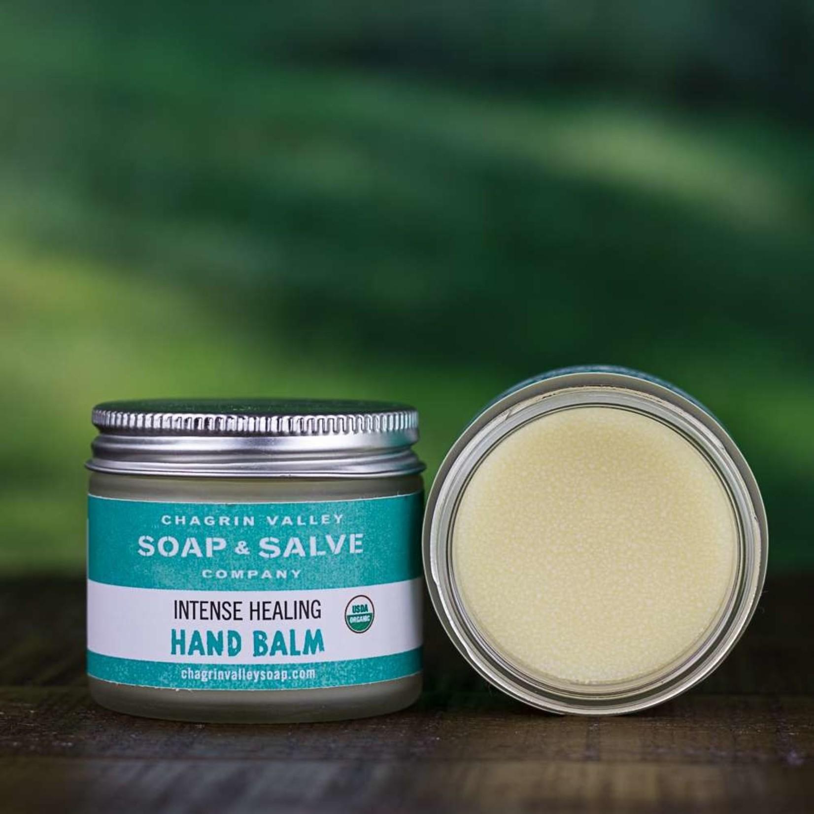Chagrin Valley Soap and Salve Intense Healing Hand Balm