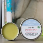 Chagrin Valley Soap and Salve Baby Me Baby Bum Salve