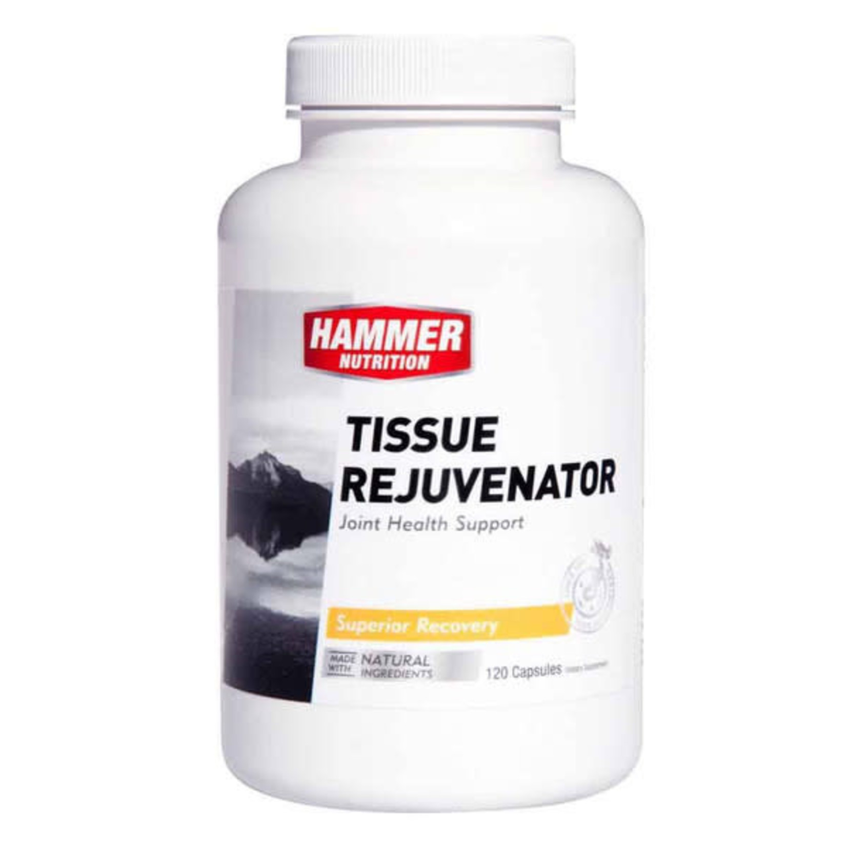 Hammer Nutrition Hammer Tissue Rejuvenator 120 capsules