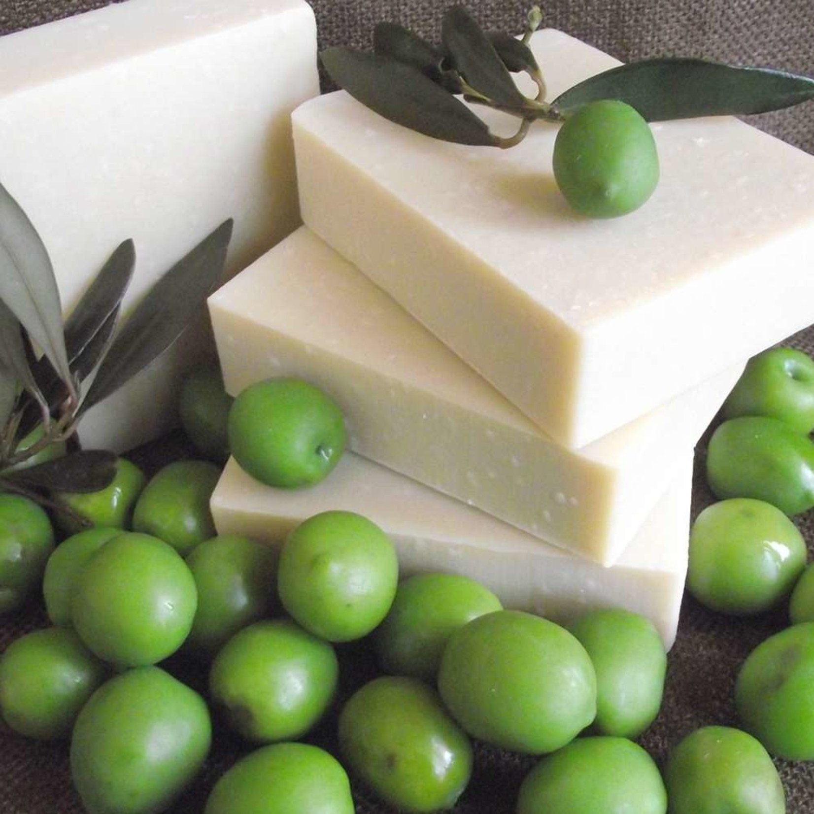 Chagrin Valley Soap and Salve Simply Castile 5.8oz Soap Bar