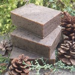 Chagrin Valley Soap and Salve Citrus Woods 5.8oz Soap Bar