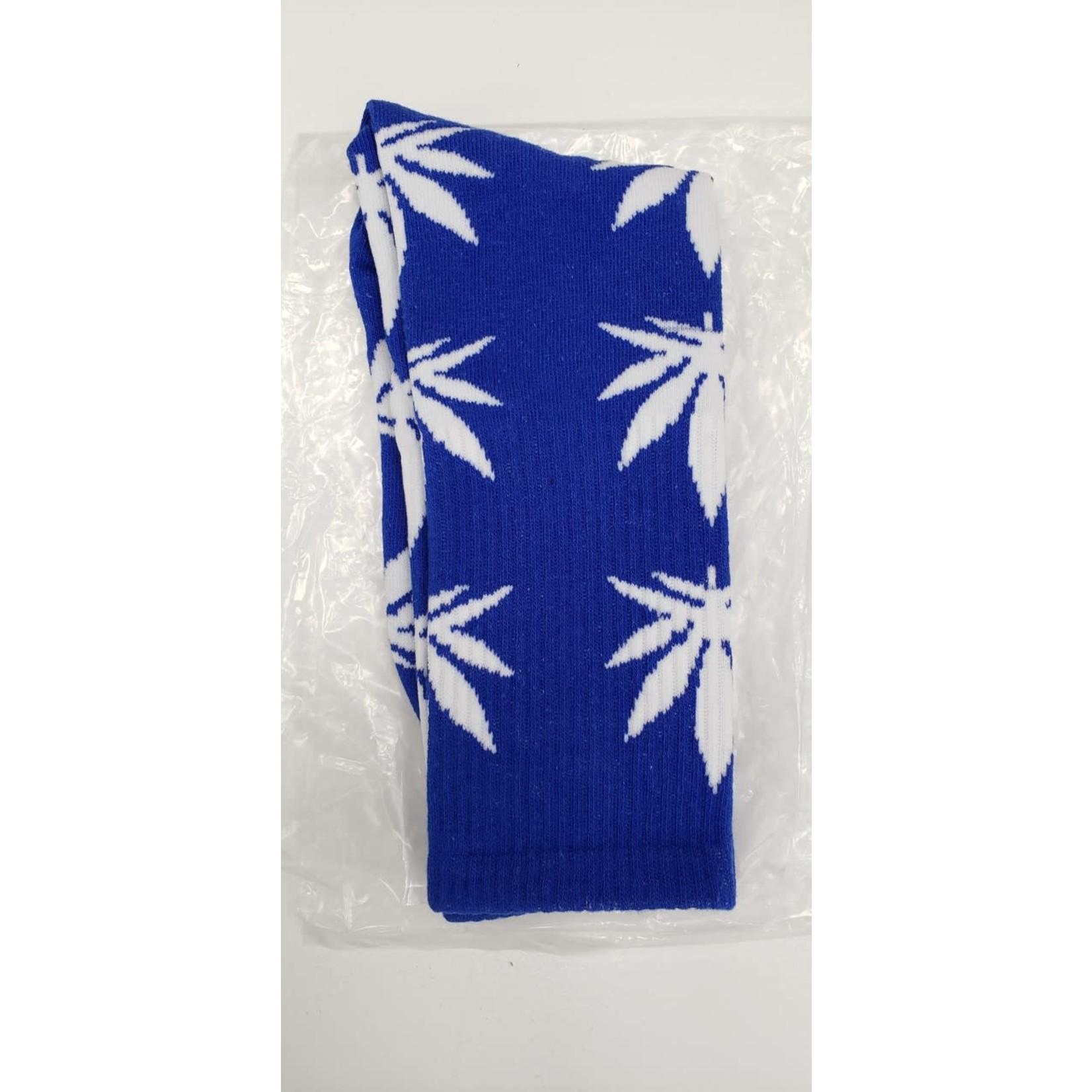 Weed leaf Socks Unisex Medium