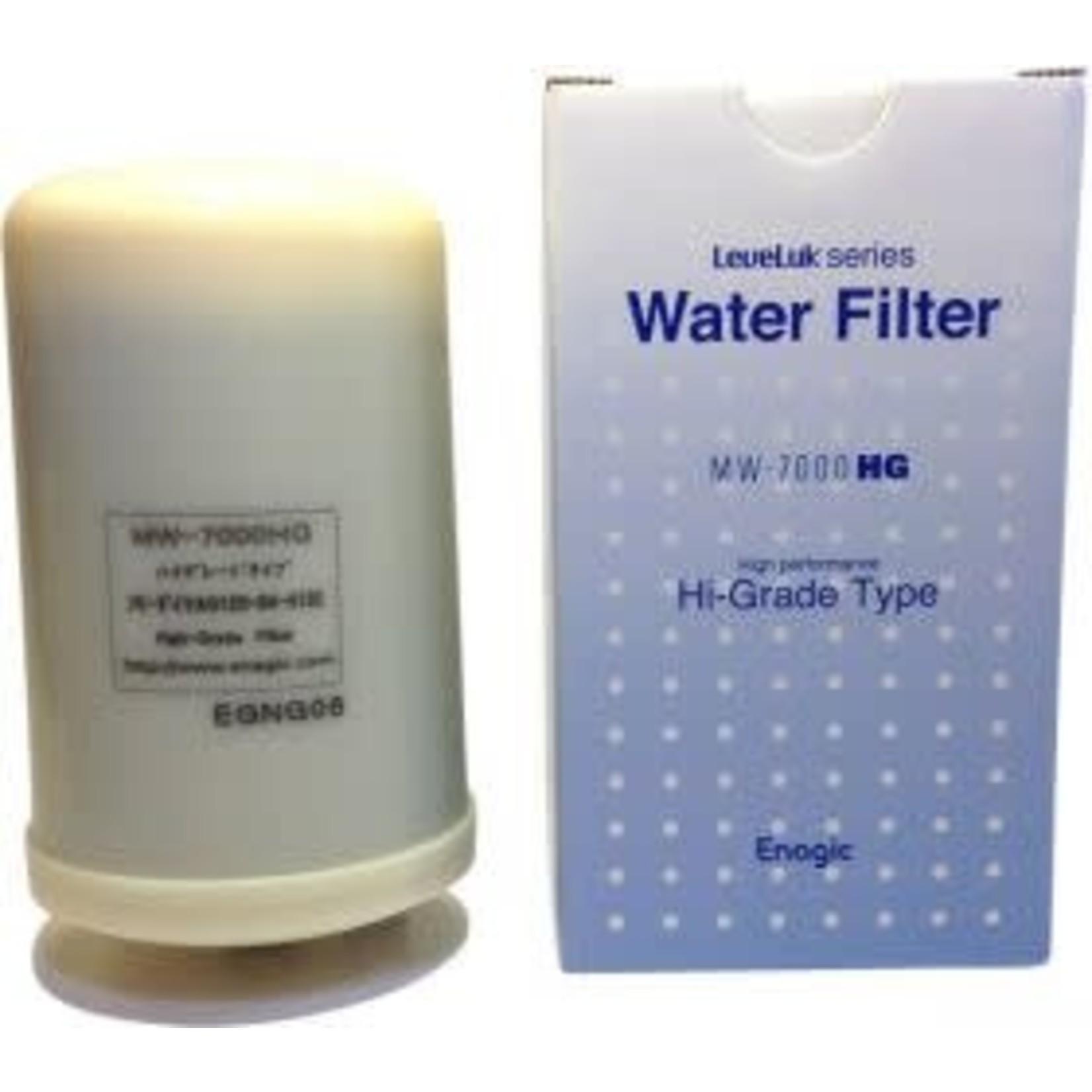 Enagic Kangen LeveLuk Water Filter MW-7000HG