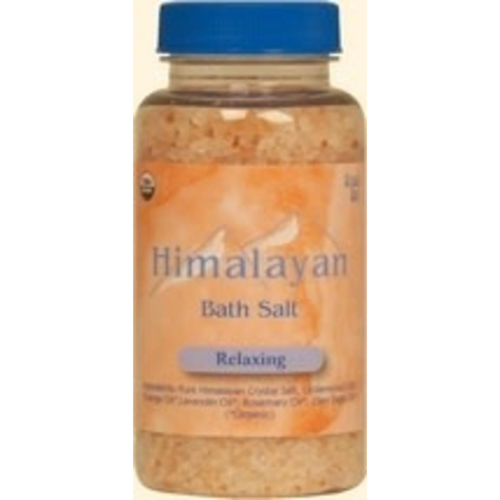 Aloha Bay Himalayan Bath Salts - Relaxing 6oz