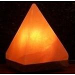 Aloha Bay Himalayan Crystal Salt Lamp Pyramid