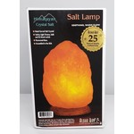 Aloha Bay Himalayan Crystal Salt Lamp 5+lbs